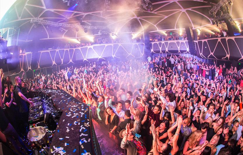 Hakkasan Las Vegas Insider's Guide - Discotech - The #1