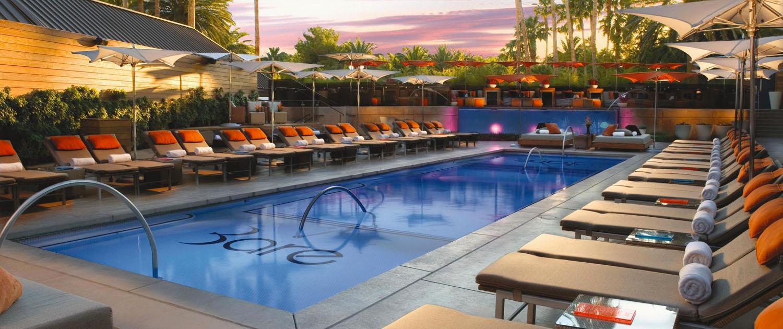 Top Hip Hop Pool Parties Amp Dayclubs In Las Vegas