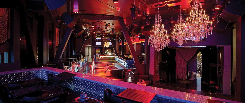 Top 10 Hip Hop Clubs in Las Vegas - Discotech - The #1 Nightlife App