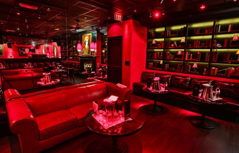 Drai S After Hours Las Vegas Insider S Guide Discotech