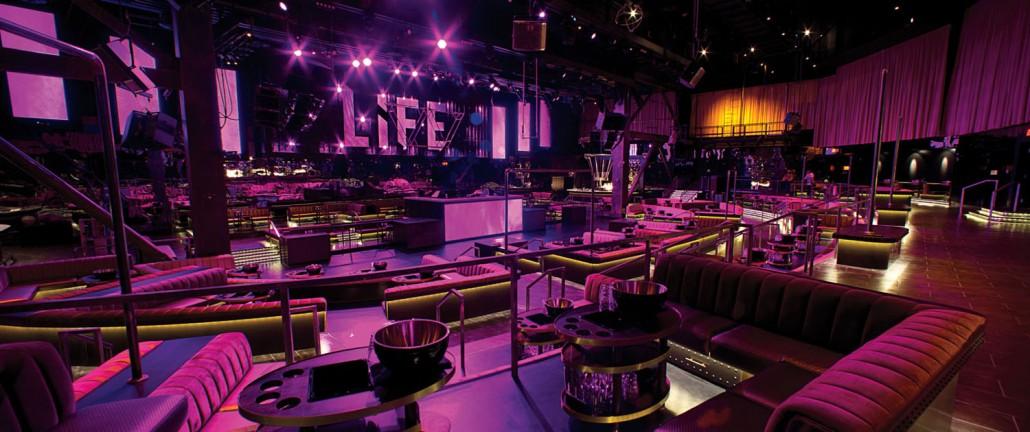 niche nightclub las vegas
