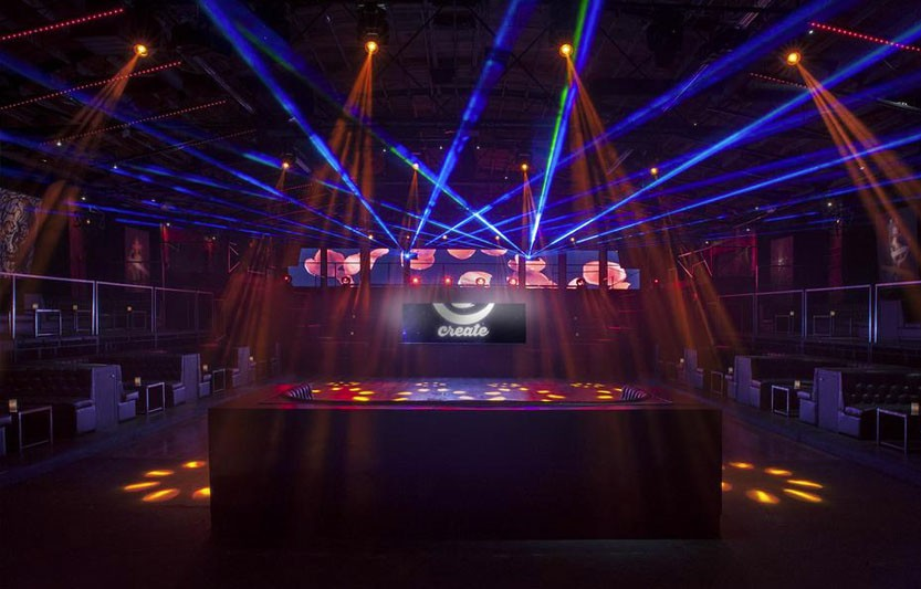 Create Nightclub Insider S Guide Discotech The 1