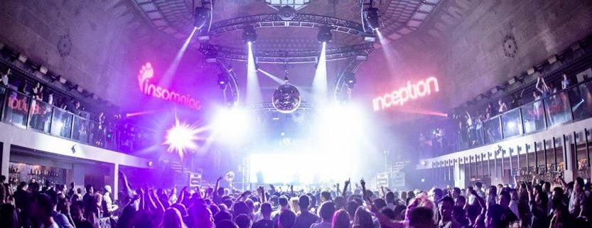 Exchange LA Promo Code - Discotech - The #1 Nightlife App