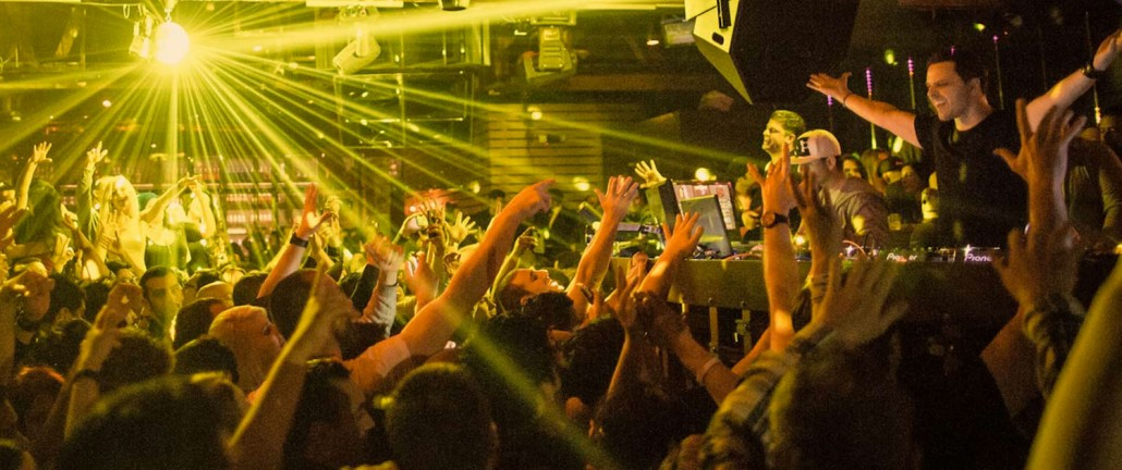 Best EDM Clubs in Los Angeles - Discotech - The #1 Nightlife App