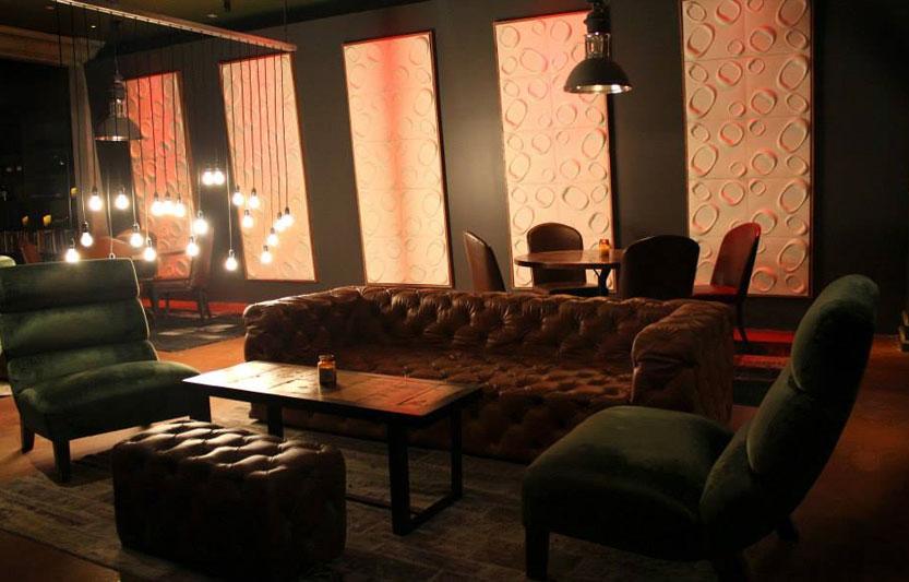 OHM Nightclub Insiders Guide