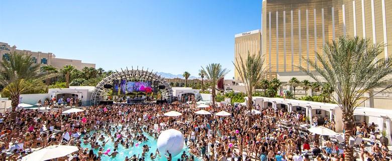 Daylight Beach Club Las Vegas Promo Code