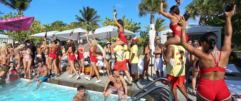 Location  Collins Ave Miami Beach