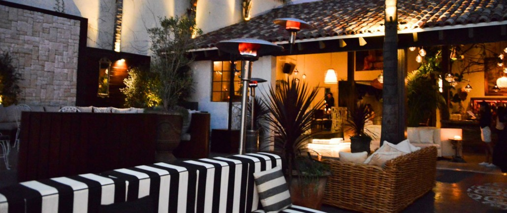 Le Jardin Los Angeles - Grand Opening July 2015 ...