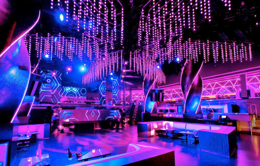 Story Miami Insider S Guide Discotech The 1 Nightlife App