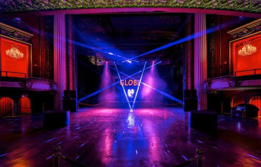 Globe Theatre La Insider S Guide Discotech The 1
