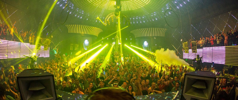 Mansion Nightclub Miami Insiders Guide