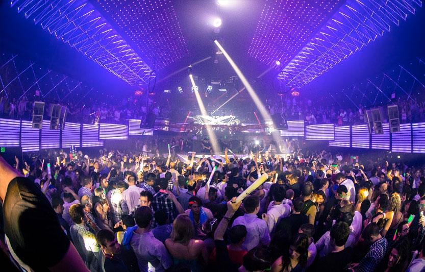 Mansion Nightclub Miami Beach Fl