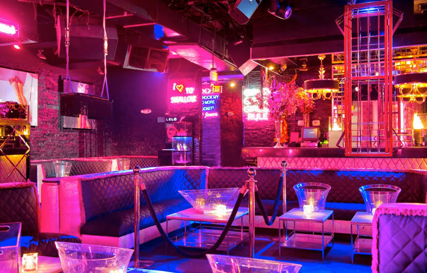 Mokai Lounge Miami Insider\'s Guide - Discotech - The #1 Nightlife ...