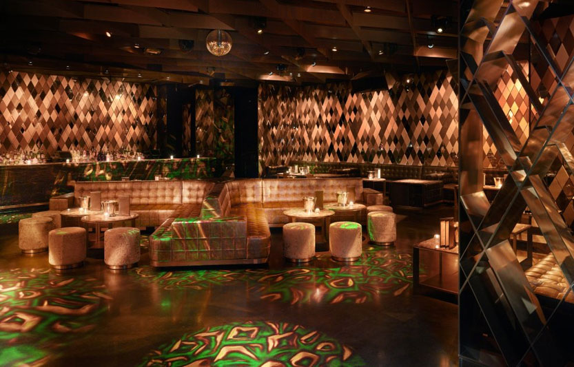 Wall Lounge Insiders Guide