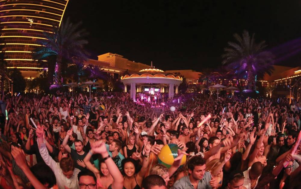 One Thing To Note For Encore Beach Club