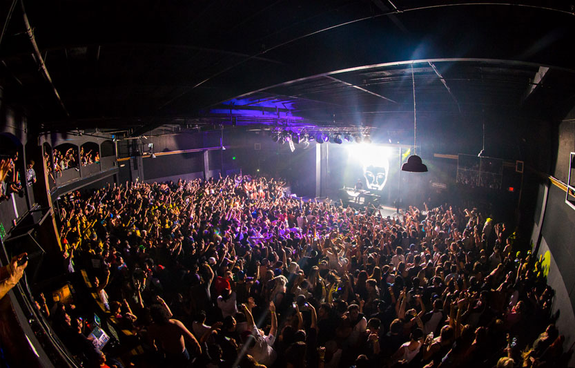 The Observatory Insider\'s Guide - Discotech - The #1 Nightlife App