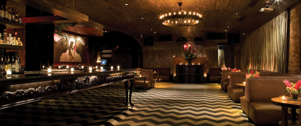 Best Hip Hop Clubs In NYC