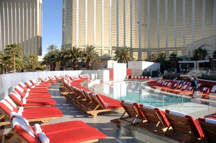 Top Hip Hop Pool Parties & Dayclubs in Las Vegas - Discotech