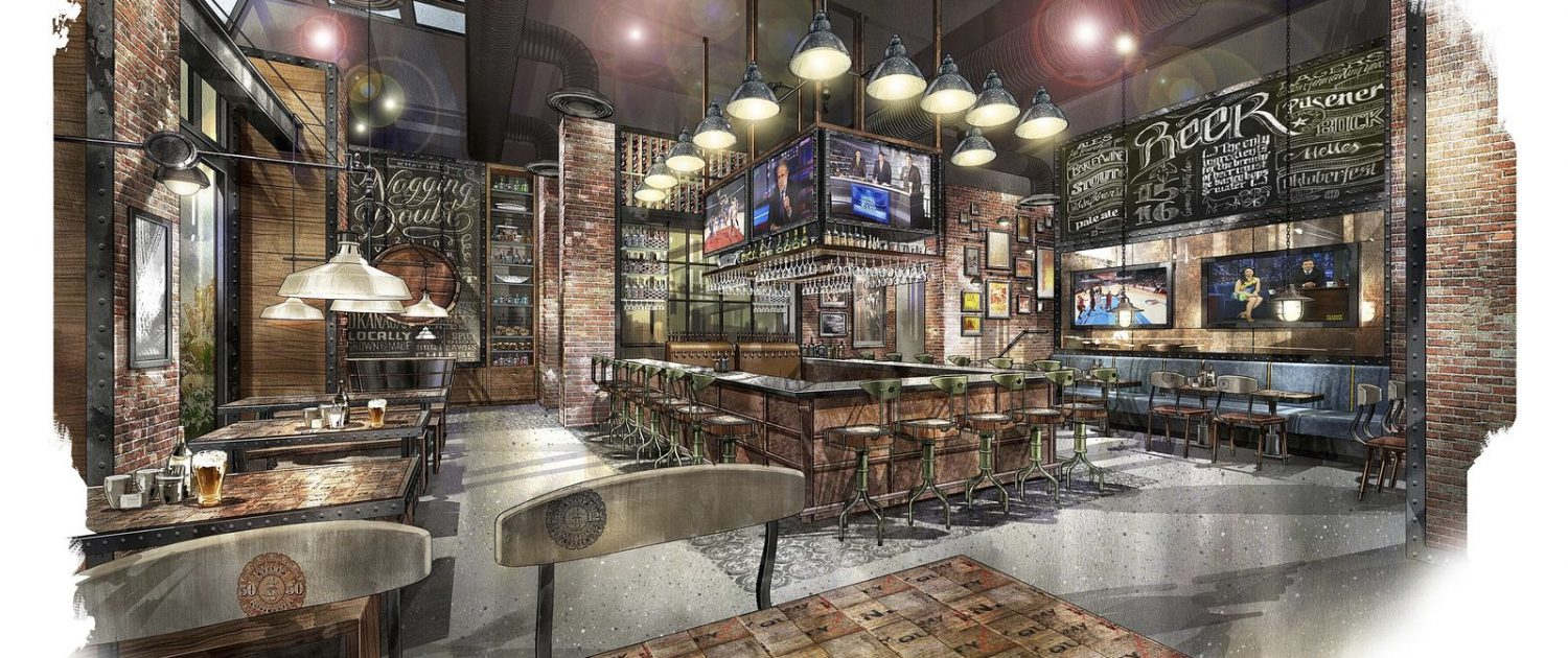 Pendry San Diego To Feature New Nightclub Oxford Social