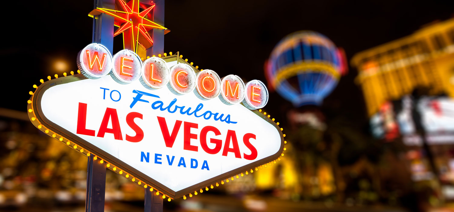 Las Vegas Flight And Hotel Deals From Vancouver