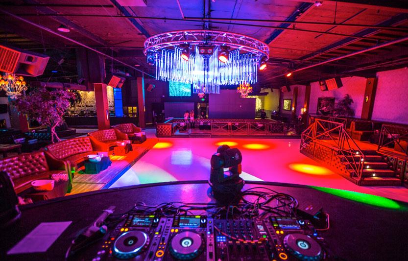 Mansion Costa Mesa - Discotech - The #1 Nightlife App