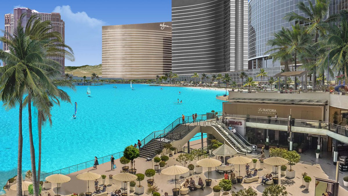 Wynn Paradise Park Scheduled For Late 2017 Discotech