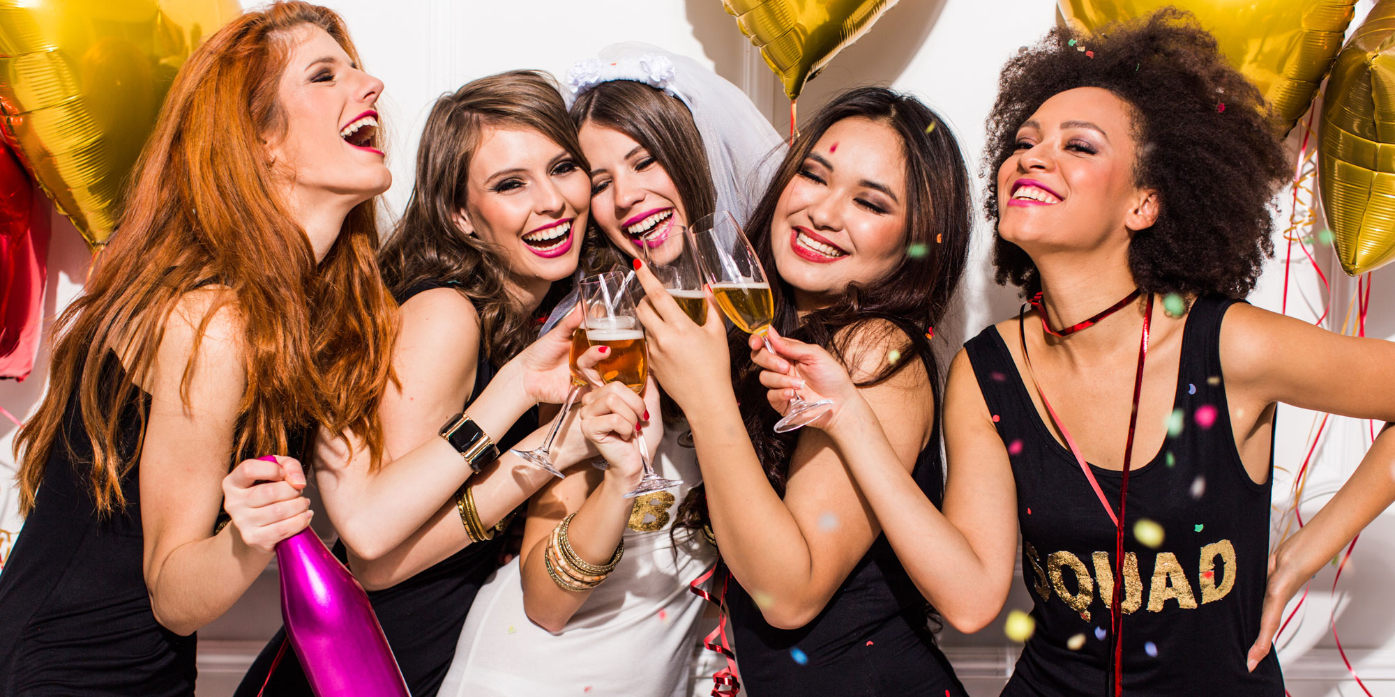 How Much You Should Expect To Spend At A Bachelorette