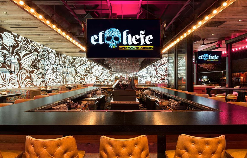 El Hefe Insider S Guide Discotech The 1 Nightlife App