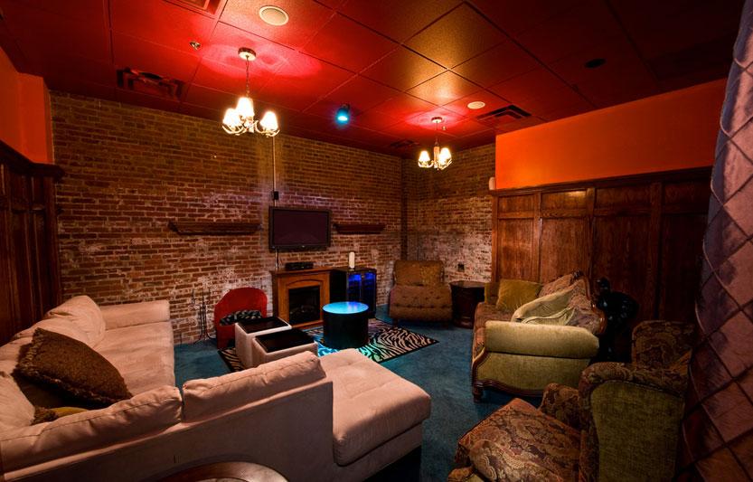 Eugene oregon strip club-5246