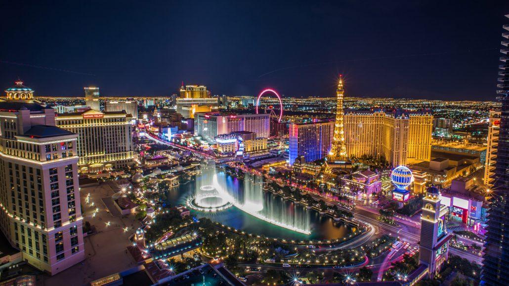 Top 10 Best Clubs In Las Vegas