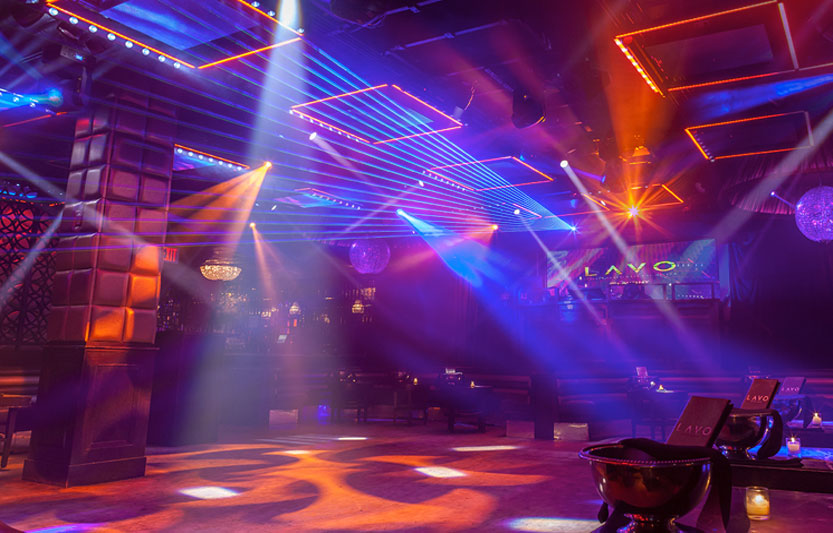 Best EDM (Electronic Dance) Clubs in NYC - Discotech - The