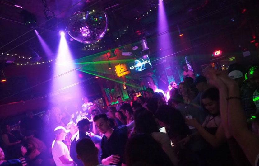 Q Lounge Discotech The 1 Nightlife App