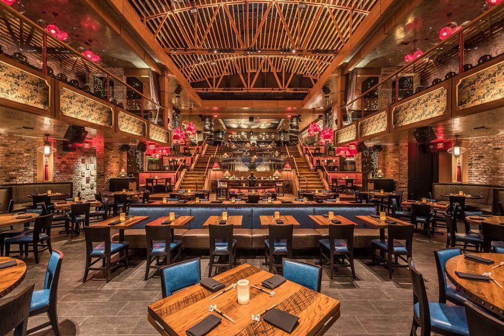 Best Clubstaurants Restaurant Club Combos In La