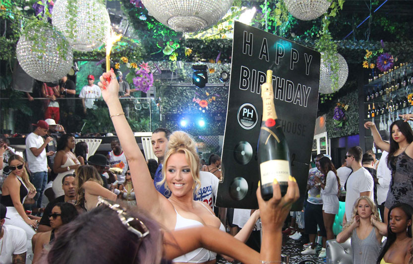 Penthouse Insider's Guide - Discotech - The #1 Nightlife App