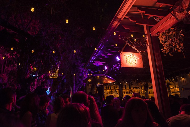 Miami\'s Best Latin Nightclubs for Salsa - Discotech - The #1 ...