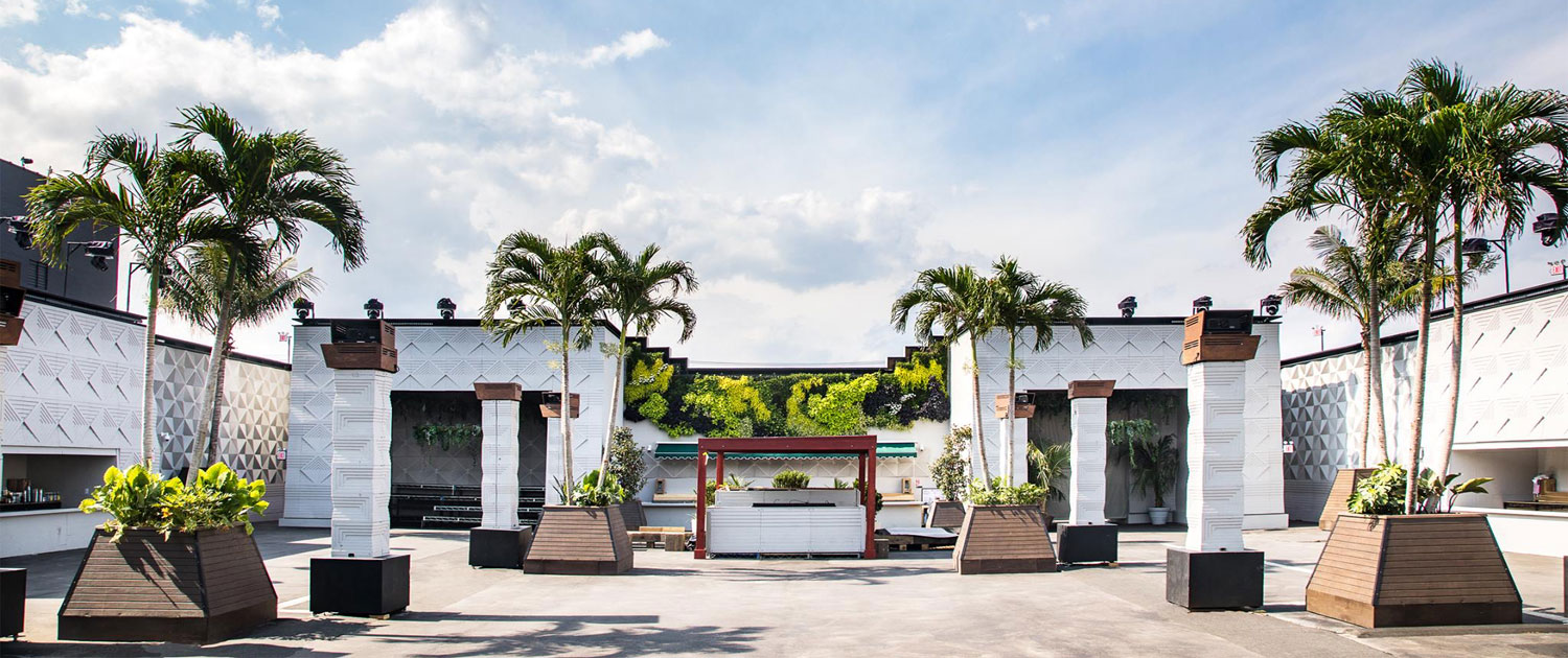 Buy Here Pay Here Miami >> Brooklyn Mirage Tickets - Discotech - The #1 Nightlife App