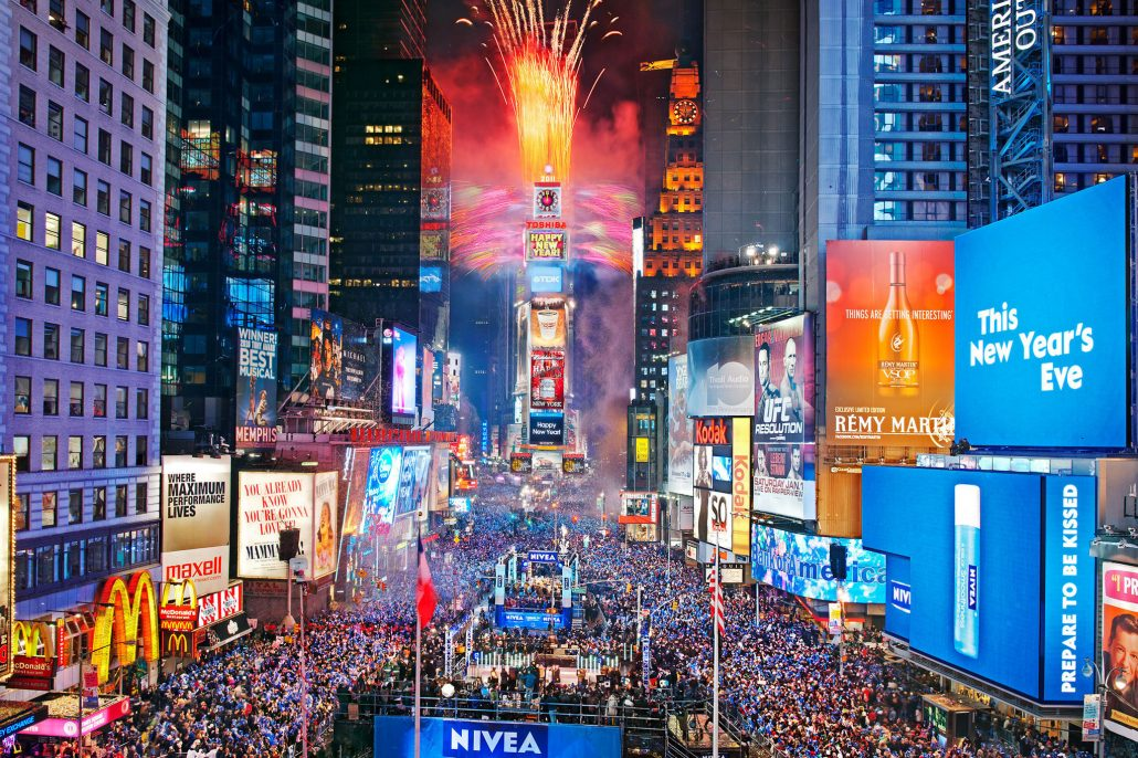 New York City Brooklyn Year S Eve 2018 Party Guide