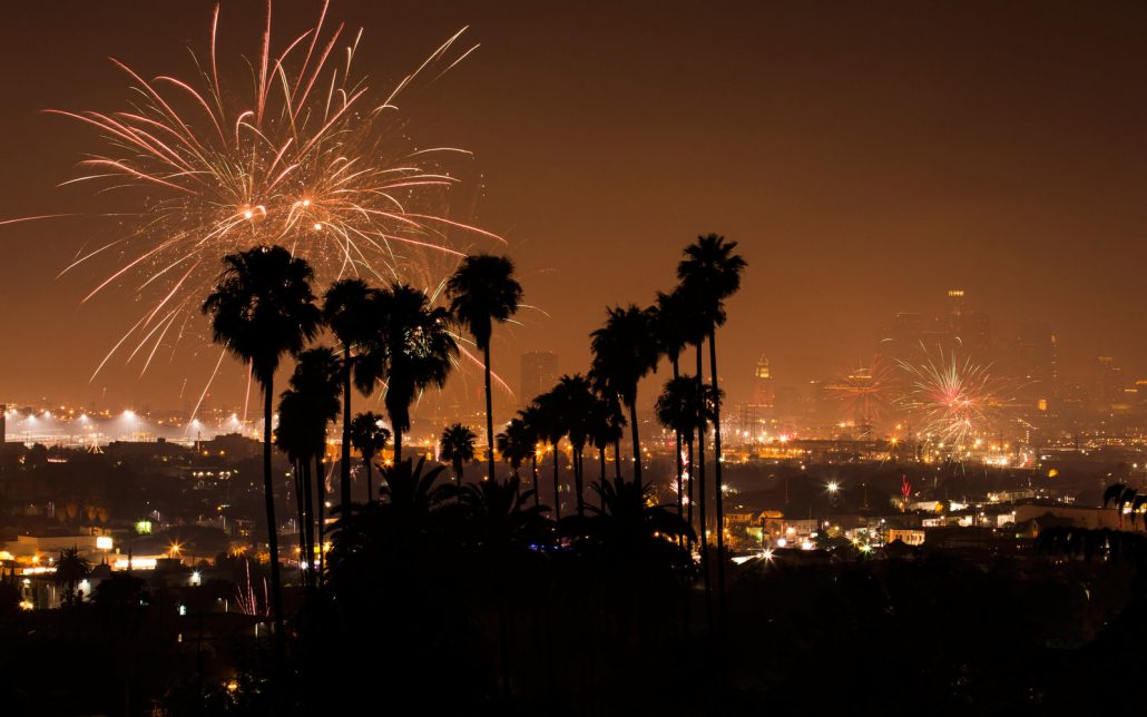 Los Angeles New Year S Eve 2018 Party Guide Discotech
