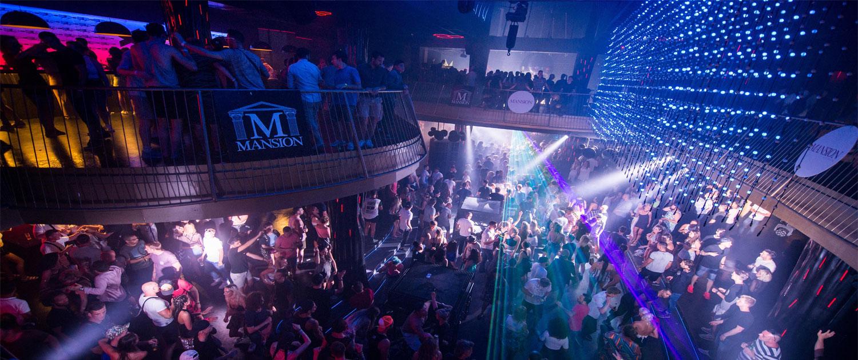 Eden Ibiza Insider S Guide Discotech The 1 Nightlife App