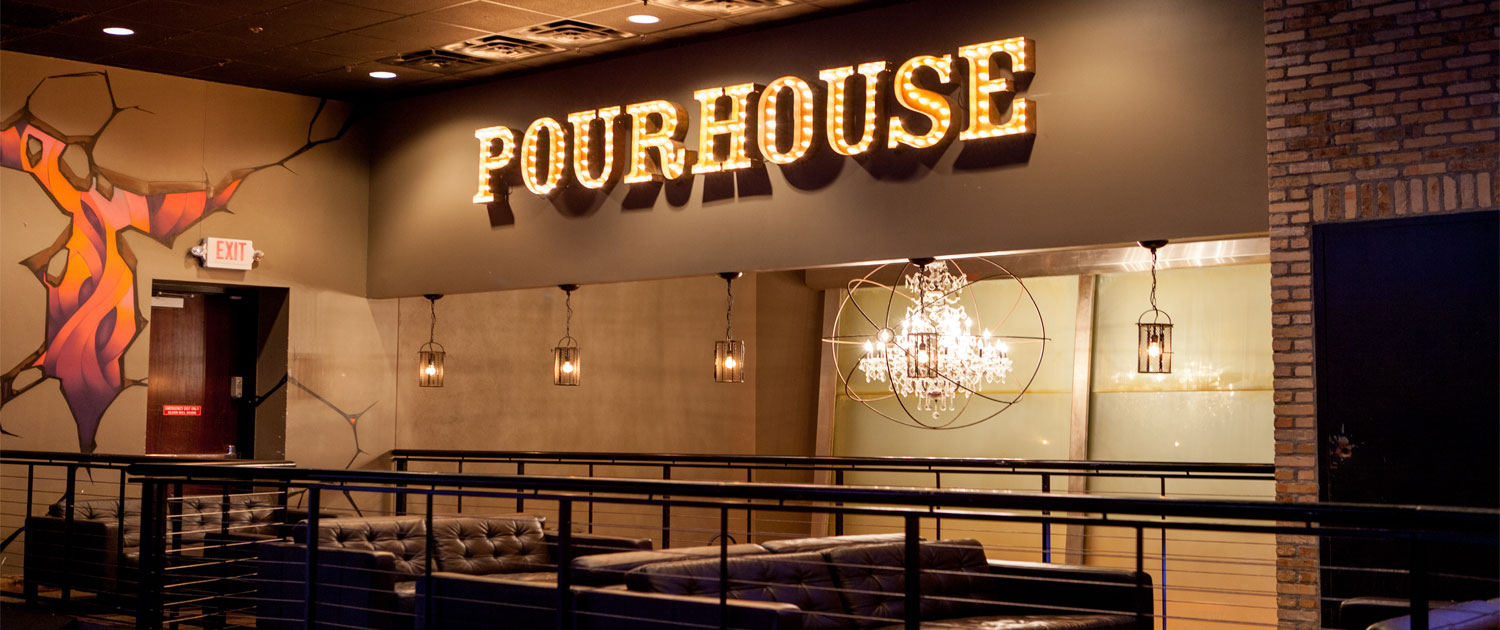 The Pourhouse Insider's Guide - Discotech - The #1 Nightlife App