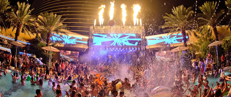 Summer Splash Las Vegas 2018 Biggest Party Of The Summer