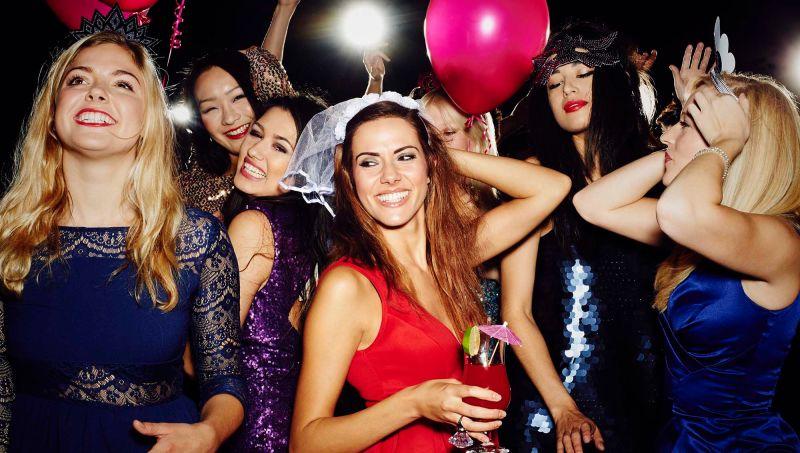 756503343cb1c 5 Hottest Bachelorette (Hen) Party Vegas Spots - Discotech - The  1 ...