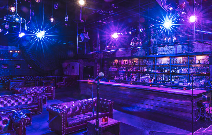 The Sayers Club La Insider S Guide Discotech The 1