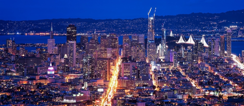 The Best Hip-Hop Clubs in San Francisco - Discotech - The #1