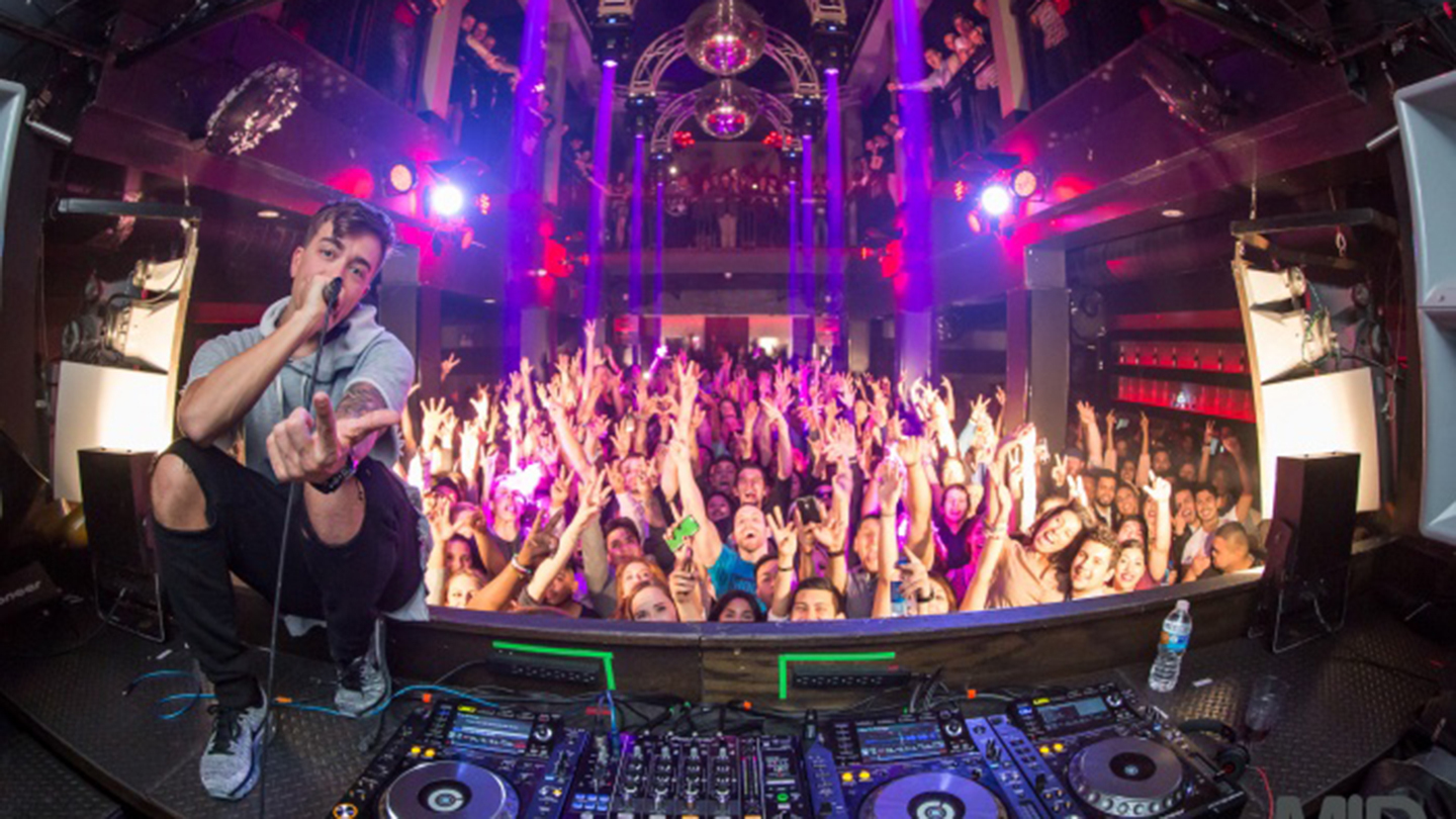 Best Edm Clubs In Chicago Discotech The 1 Nightlife App