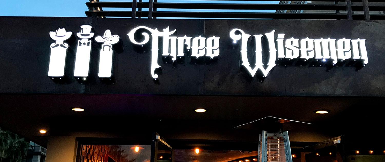 Three Wisemen Bottle Service Discotech The 1 Nightlife App