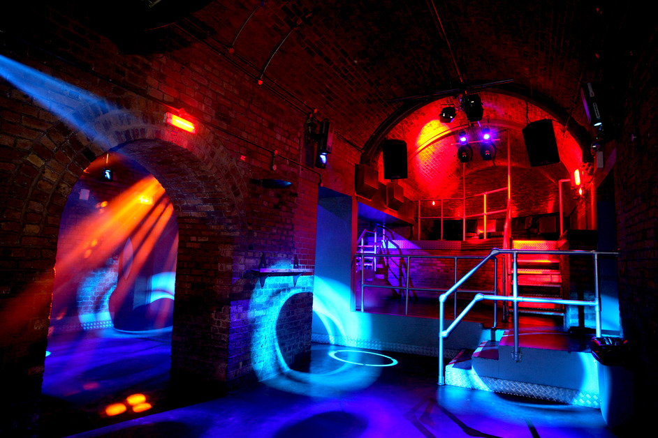 Best Edm Clubs In London Discotech The 1 Nightlife App