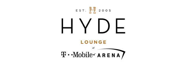 Hyde Lounge T-Mobile Arena Insider's Guide - Discotech - The