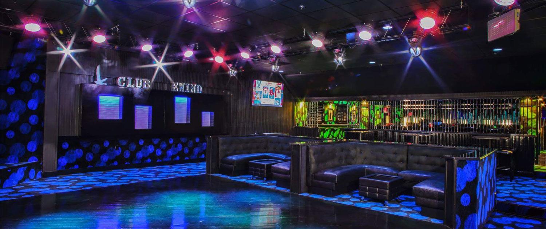 Get Discotech The 1 Nightlife