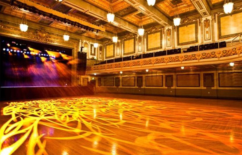 Regency Ballroom Insider's Guide - Discotech - The #1
